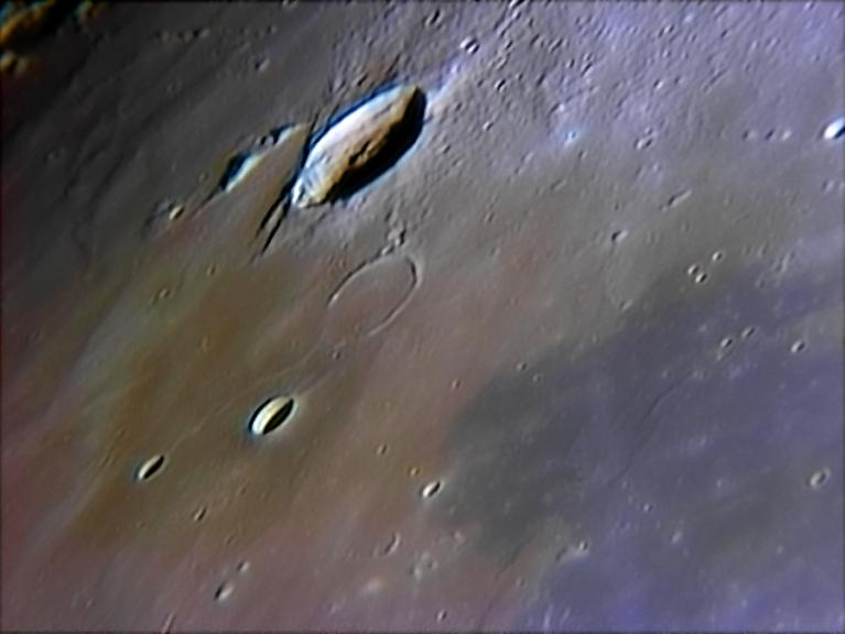 Imagen lunar 20 julio 2016 blogs de naturaleza for Cambio lunar julio 2016