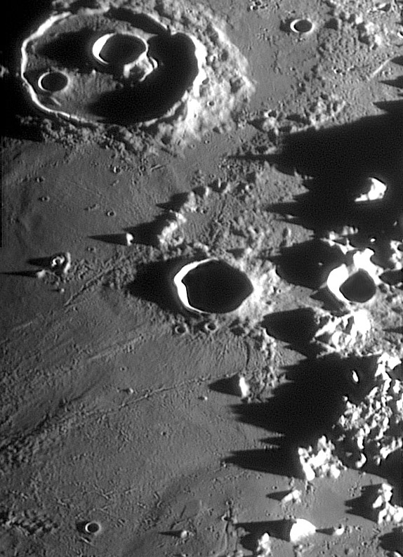 CASSINI SOUTH-BRUNO